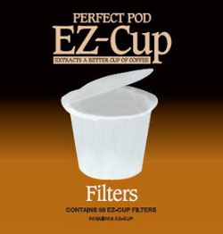 EZ-Cup Filters