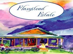 Flamstead Estate 100% Jamaica Blue Mountain Coffee