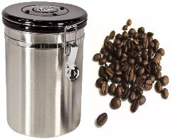Friis Coffee Vault plus Blue Mountain Coffee Regular Roast Only Special